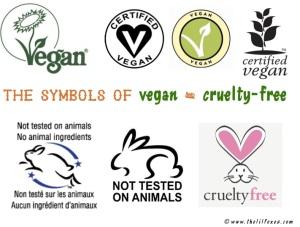 Vegan and Cruelty-free
